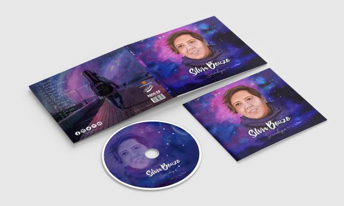 CD Silvia Bouzo